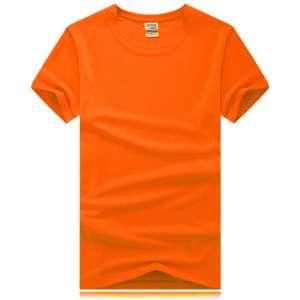 户外运动速干时尚款式修身版型透气吸湿排汗圆领T恤衫