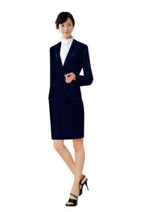 女夏职业装 女白领职业装 职业装定做价格