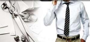 北京高档衬衫 长袖衬衫 职业装衬衫定制