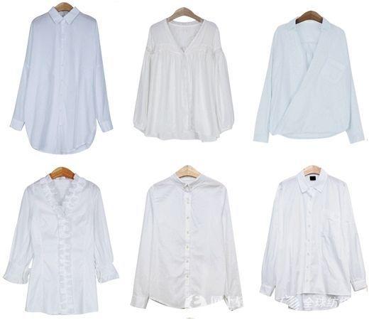 衬衫一般用什么面料 衬衫怎么洗不会皱