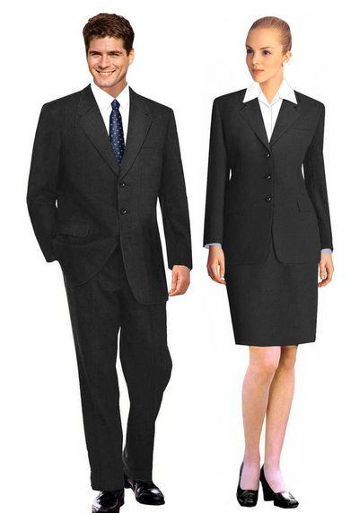 定制职业衬衣穿着时有哪些禁忌
