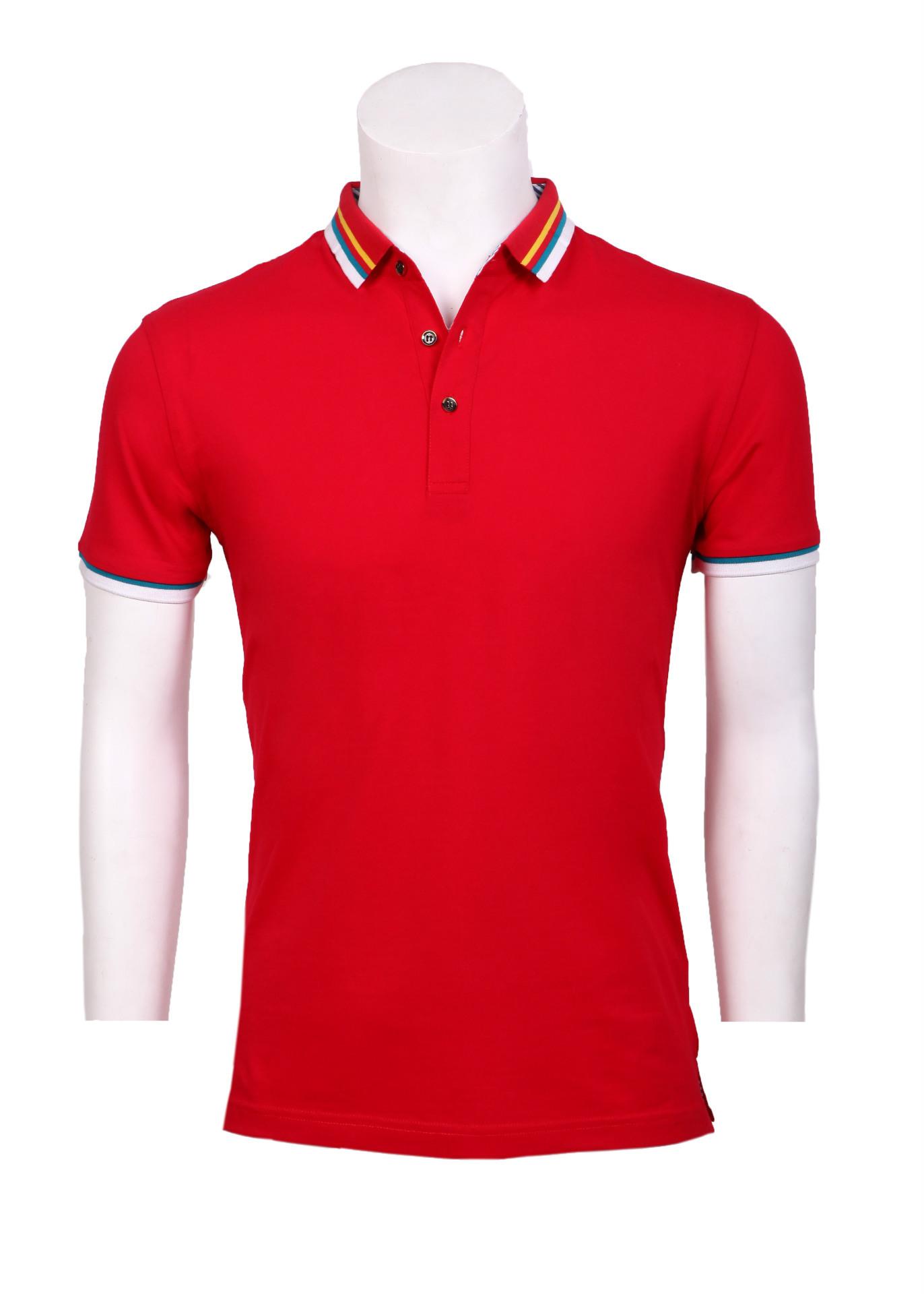 定做POLO衫有哪些面料可以选择?纯棉面料有哪些优点?