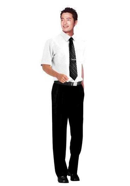 西装怎样挑选合适的衬衫?有哪些搭配要领?