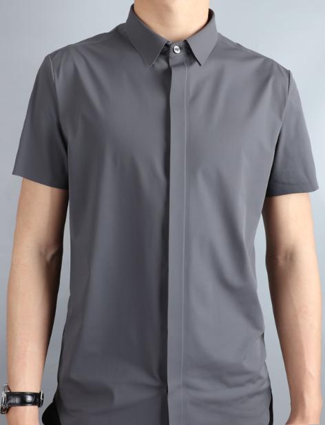 男士正装衬衫有什么要求?有哪些规范穿法?