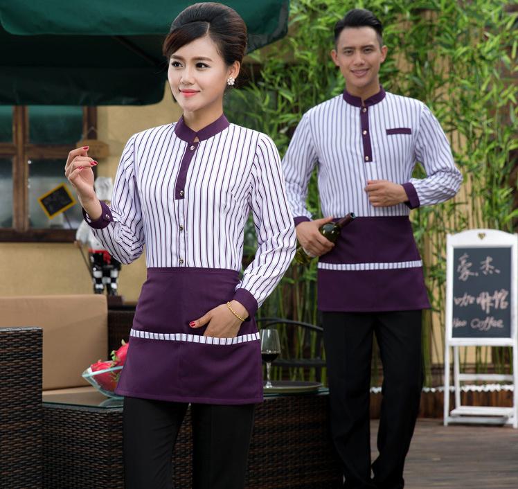 如何定制酒店工作服?定制有哪些细节要掌握?