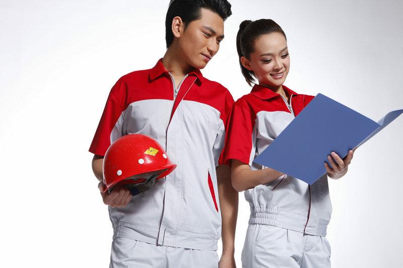 如何定制工作服?去除污渍的办法有哪些?