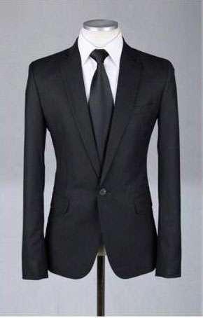 如何判断定制西服的质量?以及西服的正确穿法