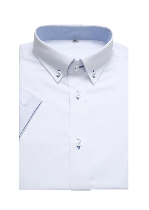 定制衬衫的选择和搭配技巧
